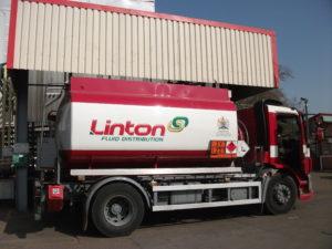 Linton Fuel Oils tanker