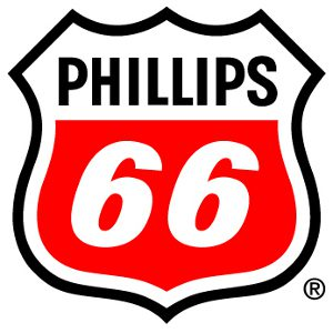 Phillips66 logo