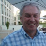 WP Group managing director, David Fairchild