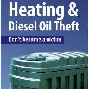 oil theft