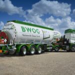 The winning tanker