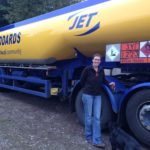 Photo 1 - Judith plus tanker