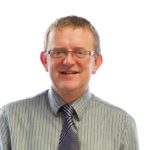 Encouraging the uptake of high efficiency oil-fired appliances is Martyn Bridges, OFTEC's new chairman