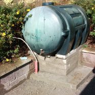 """Failure to install a storage tank correctly can cause irreparable damage and significantly reduce operational life,"" says Carbery's John Switzer"