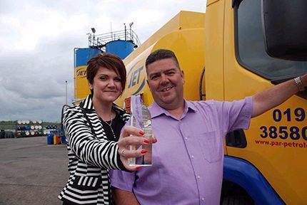 Par Petroleum's Leanne Hardy and Simon Roy