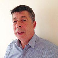 Dean Leggett, service manager at Haartz Tanker