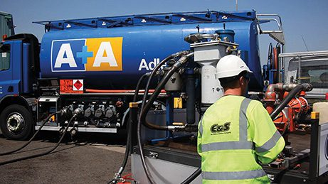 A&A Fuel Polishing Services