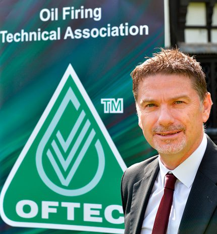 "Adrian Lightwood – ""The Heating and Renewables Roadshows present an excellent opportunity to showcase OFTEC's new scopes of registration"""