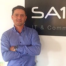 Managing director Simon Ahearne says SA1 Solutions has invested heavily in improving and upgrading the emtoo package
