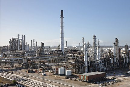 Reducing production of lower margin products such as fuel oil and naphtha, Essar's Stanlow refinery has increased the yield of high margin products such as gasoline and middle distillates