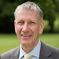 Jeremy Hawksley is to retire after a tenure of nine years as OFTEC's director general