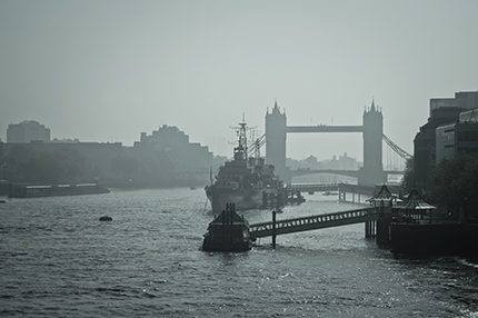 More calls for a boiler scrappage scheme to improve air quality. Photo:andykirby79