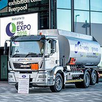 There was a warm welcome to FPS EXPO 2016 in Liverpool which offered a new venue, new city, new exhibitors, new products, new seminars and a new after show event