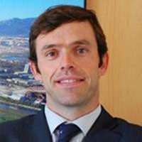 Ignacio Casajús takes over as commercial director at CLH-PS with effect from 1st July. Ignacio is currently managing director of TERQUIMSA, a company 50% owned by the CLH Group and Vopak