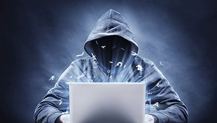 """Speaking about the threat of cyber crime Rix Petroleum's Rory Clarke said: """"Ignoring this threat to your business is like leaving the office with the alarm off and the keys in the front door."""""""
