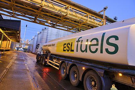 Established in 1999, initially as one of the first commercial pioneers of biodiesel, ESL Fuels is a blender and supplier that specialises in the manufacture of innovative fuel products such as Ultra 35