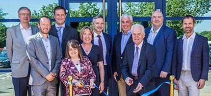InSite opens new premises