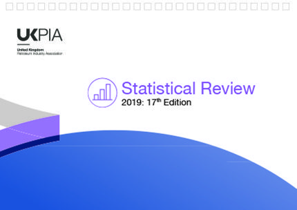 UKPIA statistical review
