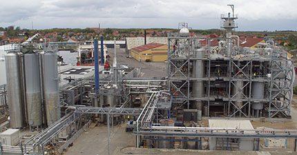 AvistaRe-refinery
