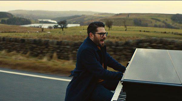 Jet Piano Drive