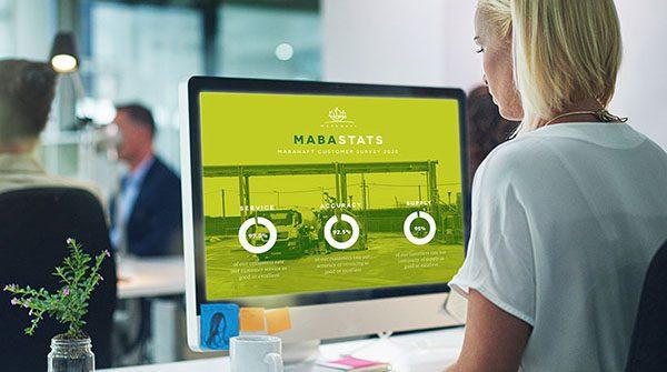 Mabanaft survey
