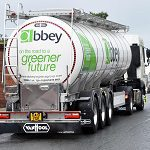 Abbey Logistics new driver training programme delivers Class 1 HGV drivers