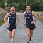 Team Morgan ready to run the Marathon des Sables for charity in support of NI Hospice