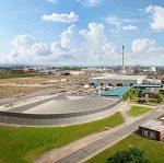 Stanlow Essar Hydrogen fuel power plant