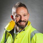 Fleet director Suttons tankers logistics